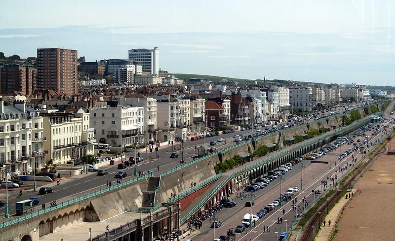 Brighton & Hove Council Pledge Action on Fuel Poverty