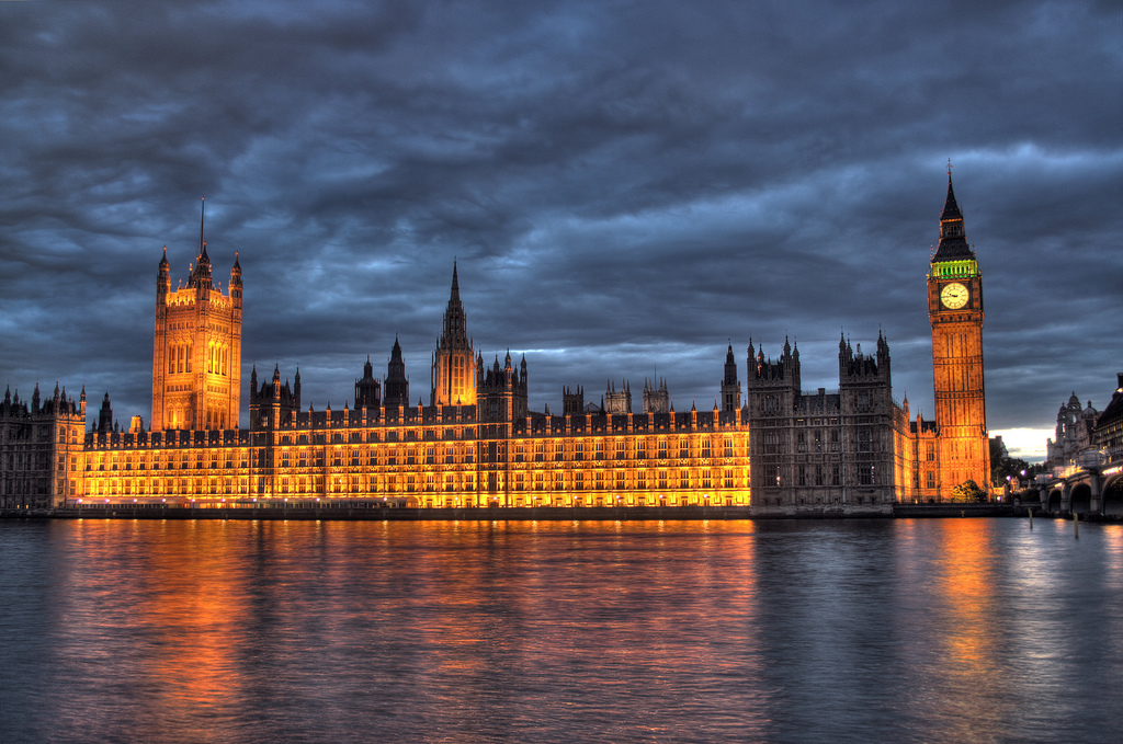 Coalition reveals five priorities for the Comprehensive Spending Review