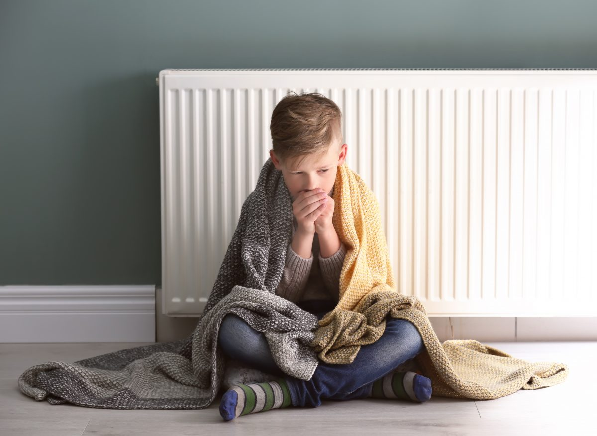 New figures show 3m households face fuel poverty